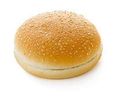 Hamburger Bun sésame Pastridor 89g x48