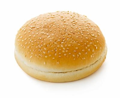 Hamburger Bun sesame Pastridor 89g x48