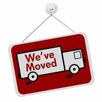 ★ Nous avons déménagé ★