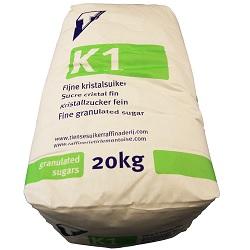 Suiker K1 20kg