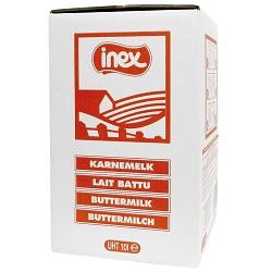 Karnemelk UHT Inex BIB 10l
