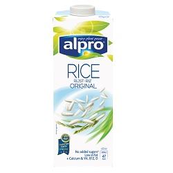 Alpro riz UHT 1l