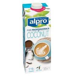 Alpro coco for professionals UHT 1l