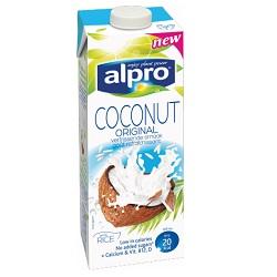 Alpro kokosnoot UHT 1l