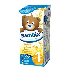 Groeimelk granen 1+ Bambix 1/5l