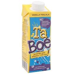 Taboe vanille Inex 1/4l