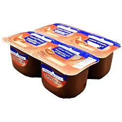 Crème chocolat Mamie Nova 125g