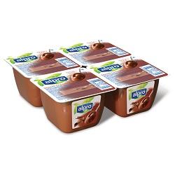 Alpro soja pudding chocolat 125g