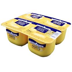 Crème vanille Mamie Nova 125g