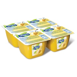 Alpro soja pudding vanille 125g