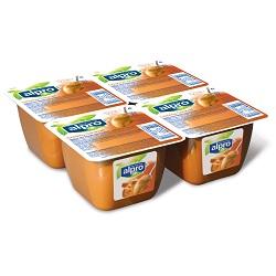 Alpro soja pudding caramel 125g