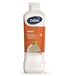 Crème parfait Debic 1l