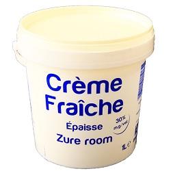 Creme 30% Luxlait 1l