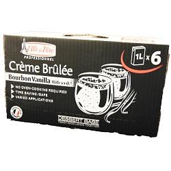 Crème brûlée Elle&Vire 1l