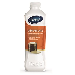 Crème anglaise Debic 1l