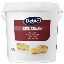 Riz à la crème Debic 10kg