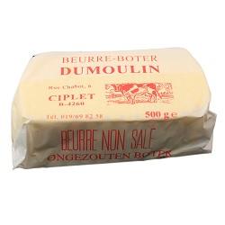 Boter Dumoulin 500g