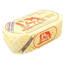 Beurre salé Chimay 250g