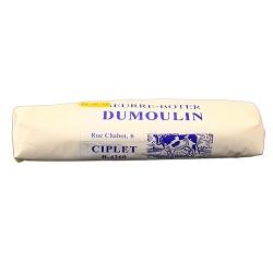Beurre salé rouleau Dumoulin 250g