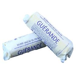 Beurre salé rouleau Guérande 250g