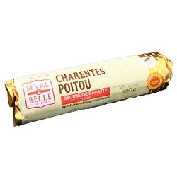Beurre rouleau français 250g