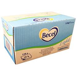 Margarine Becel 20g x120