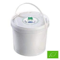 Fromage blanc maigre bio Pur Natur 5kg
