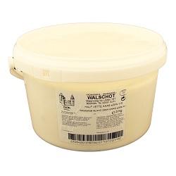 Fromage blanc mi-gras aromatisé Walschot 3kg