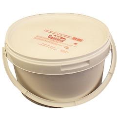 Vette witte verse kaas aardbei 3kg
