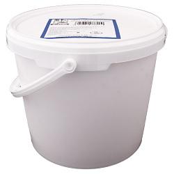Magere yoghurt aardbei 5l