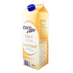 Jaune d'oeufs liquide Cocovite 1kg