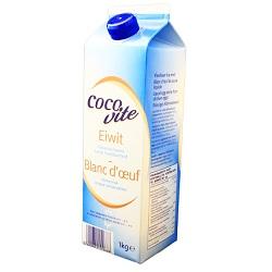 Vloeibaar eiwit Cocovite 1kg