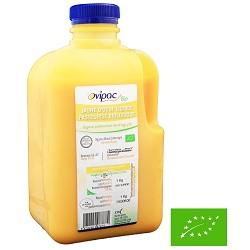 Vloeibaar eigeel bio Ovipac 1kg