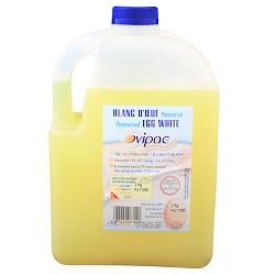 Blanc d'oeufs liquide Ovipac 2l