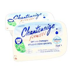 Chanteneige cups 25g x54