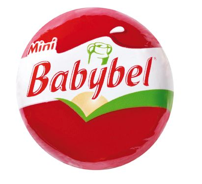 Mini Babybel 22g x96