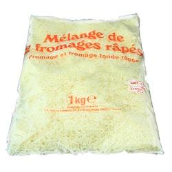 Fromage râpé Entremont 1kg