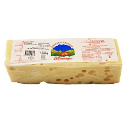 Emmental ss/croute Le Fromager 2k