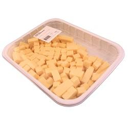 Cubes de gouda 1kg