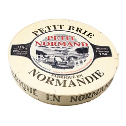 Camembert 1kg