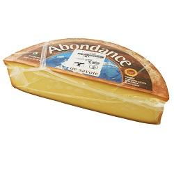 Abondance rauwe melk 1/2 wiel 5k