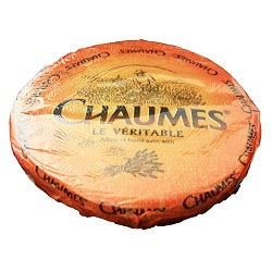Chaumes 2k