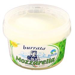 Burratina 125g