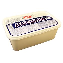 Mascarpone Foresti 2kg