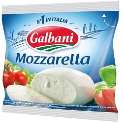 Mozzarella boule Galbani 125g
