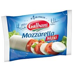 Mozzarella maxi Galbani 250g x8