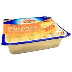 Mozzarella râpée Perfetta Galbani 2,5kg