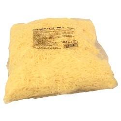 Mozzarella râpée julienne 2kg
