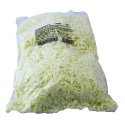 Mozzarella râpée lamelle 2kg