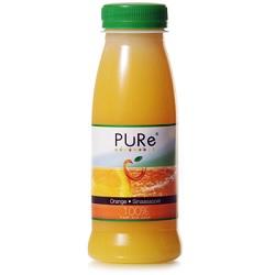 Jus d'orange 1/4l